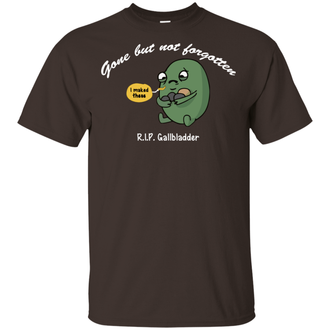 Gone But Not Forgotten R.I.P Gallbladder T-Shirts, Hoodie, Tank 22-2283-78498853-12087 - Tee Ript