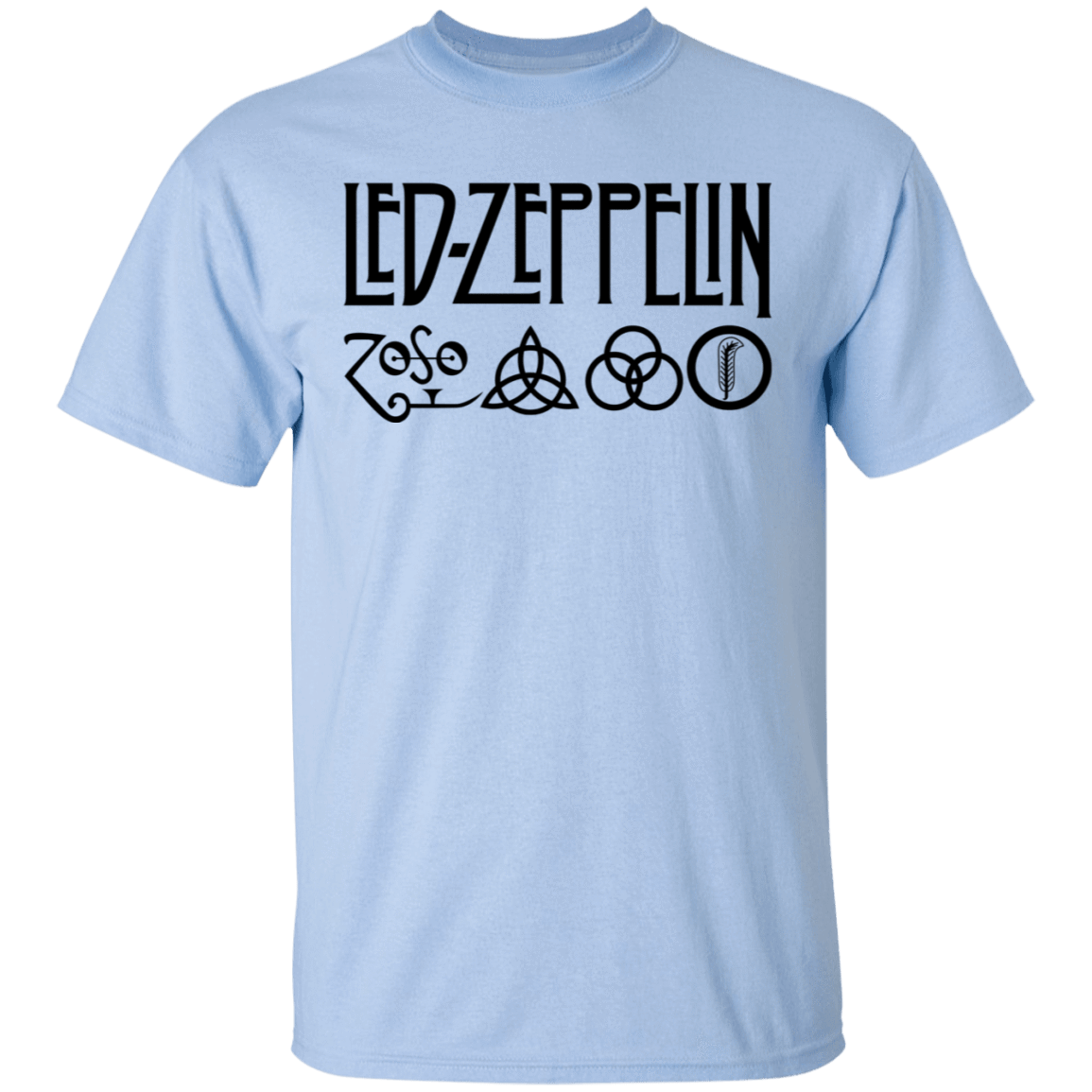 Harry Yellow Led Zeppelin 50th Anniversary T-Shirts, Hoodies, Tank 22-9800-79345118-47430 - Tee Ript