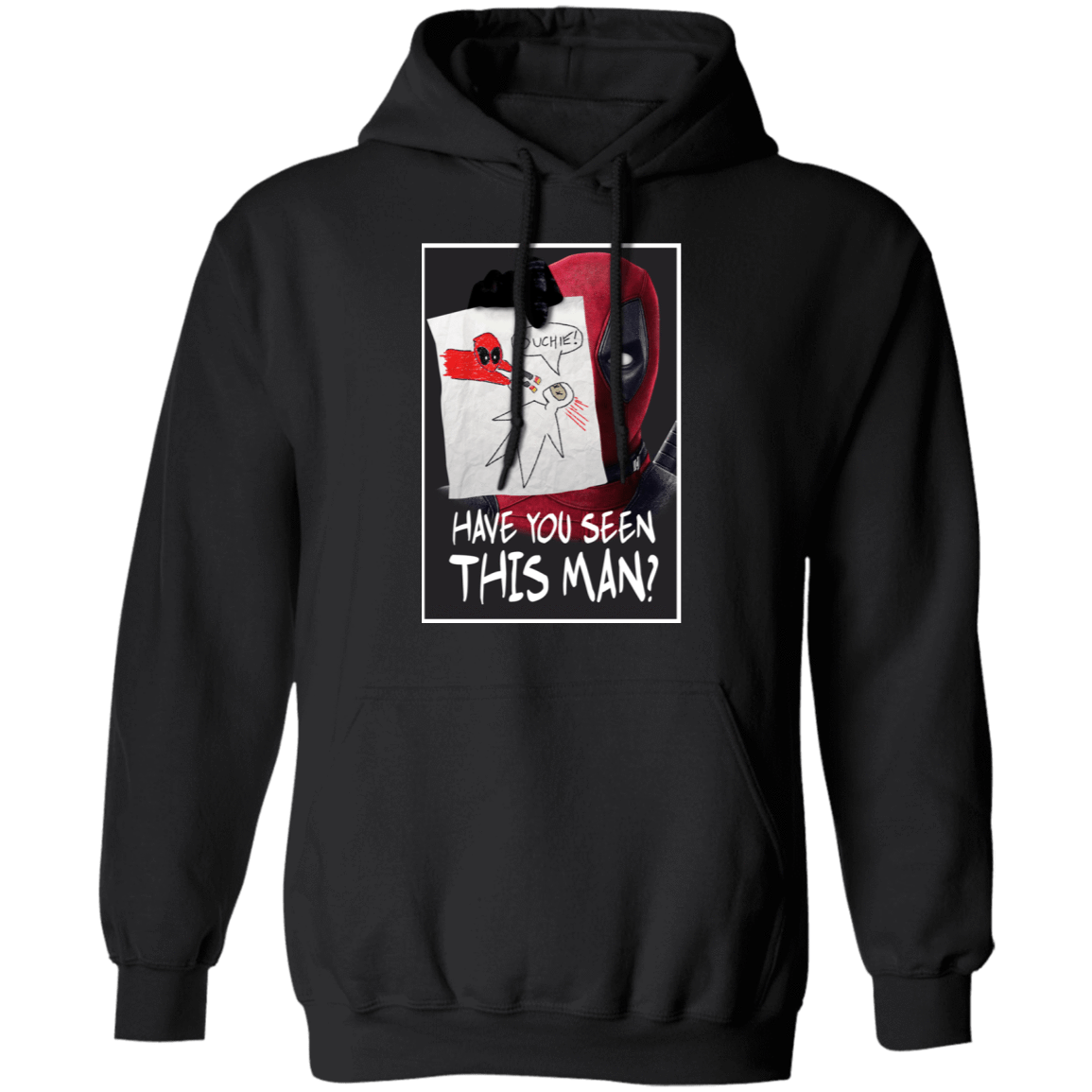 Have You Seen This Man Deadpool T-Shirts, Hoodies, Tank 541-4740-80780100-23087 - Tee Ript