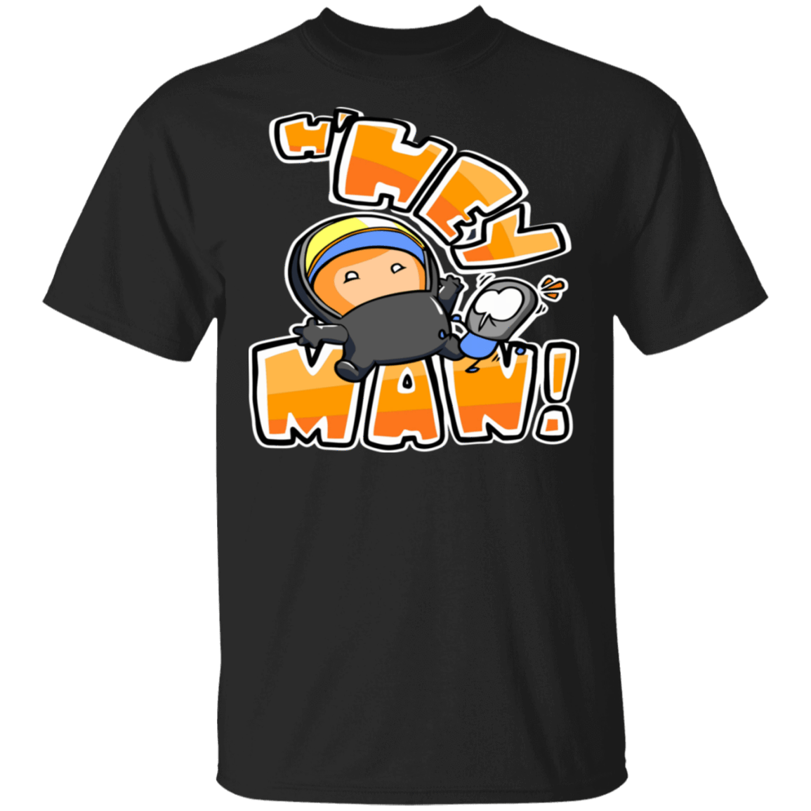Hey Man T-Shirts, Hoodies, Tank 22-113-79271427-252 - Tee Ript