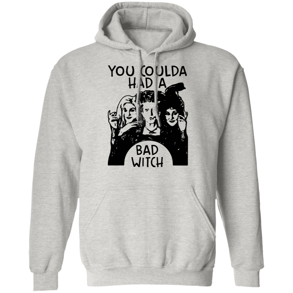 Hocus Pocus You Coulda Had A Bad Witch T-Shirts, Hoodies, Tank 541-4748-79808440-23071 - Tee Ript