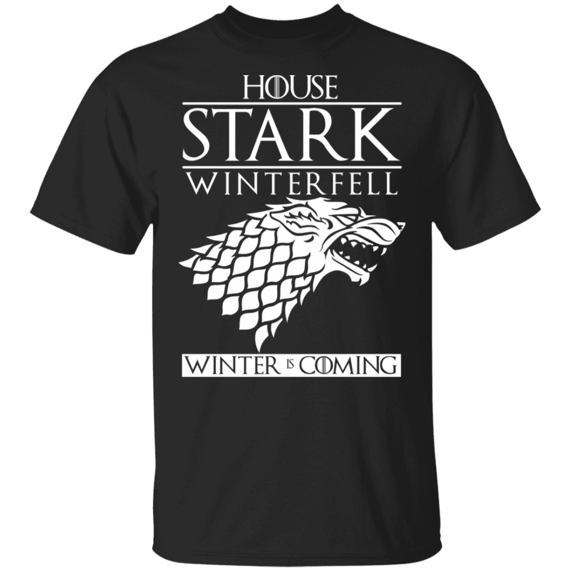 House Stark Winterfell Winter Is Coming T-Shirts, Hoodies 22-113-80162972-252 - Tee Ript