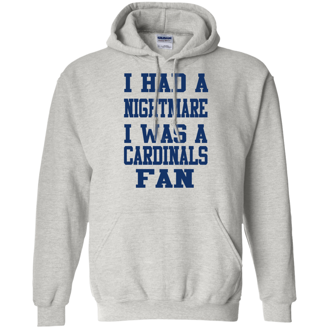 I Had A Nightmare I Was A Cardinals Fan T-Shirts, Hoodie, Tank 541-4748-79030983-23071 - Tee Ript