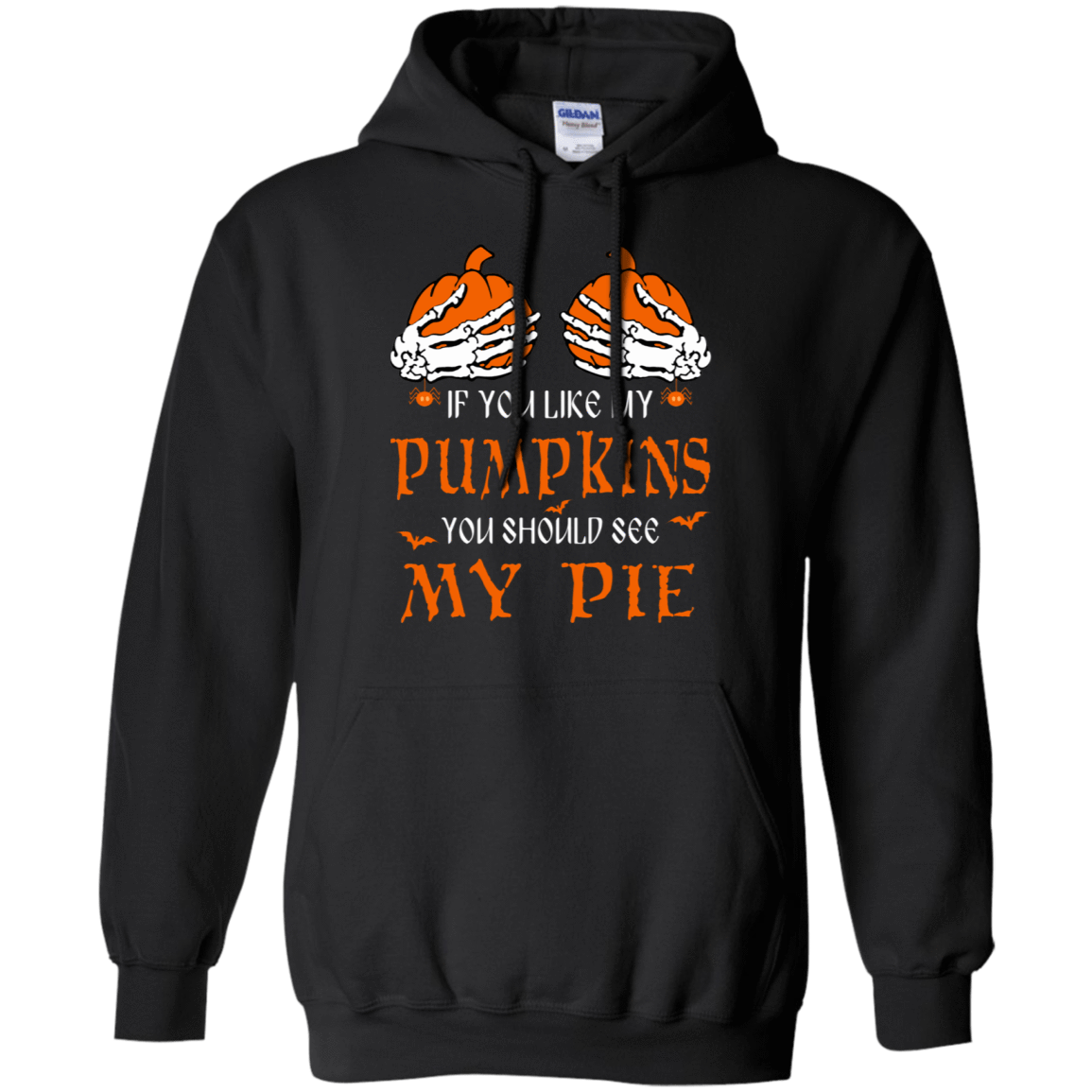 If You Like My Pumpkins You Should See My Pie T-Shirts, Hoodies, Tank 541-4740-79240725-23087 - Tee Ript