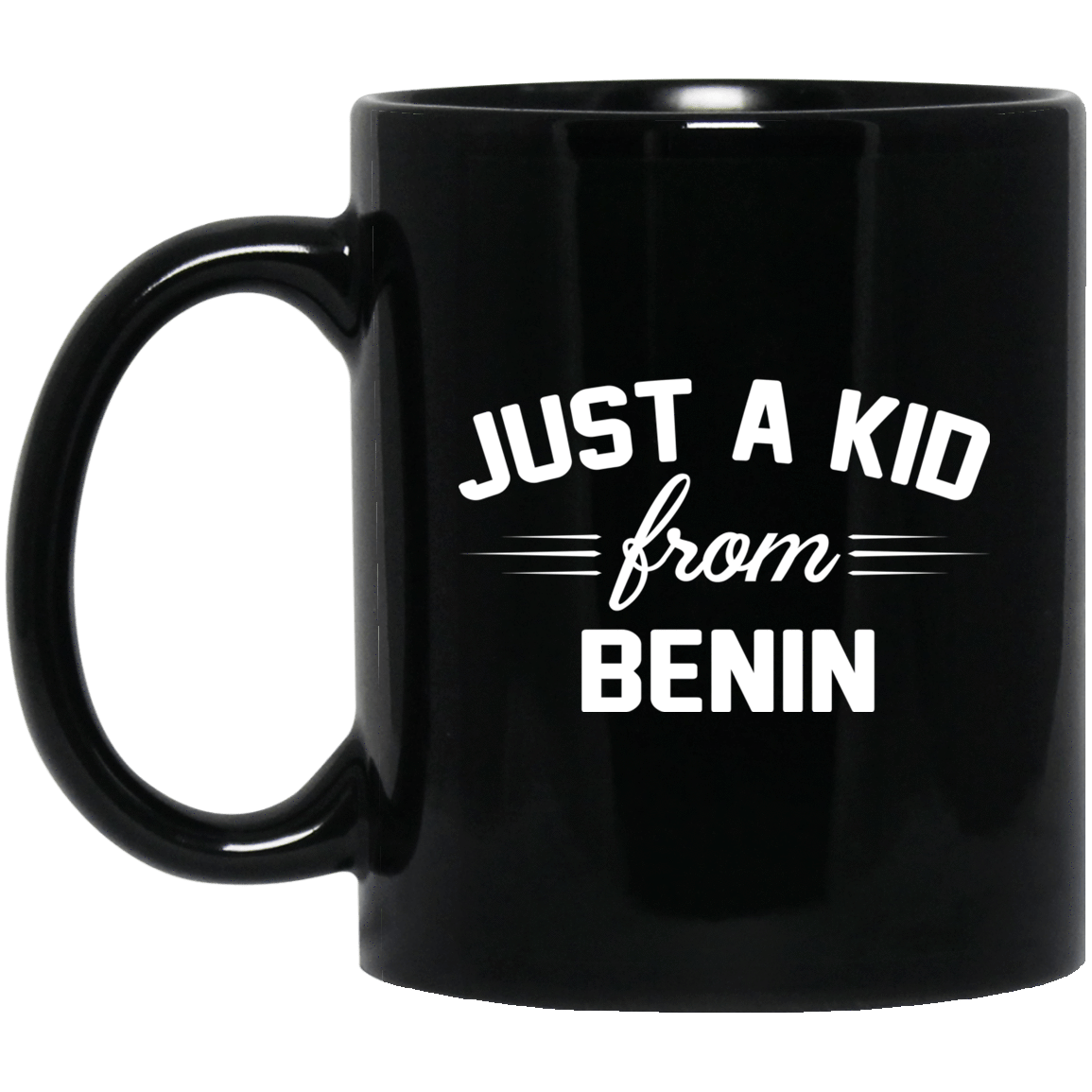 Just A Kid Store | Benin Mug 1065-10181-72111299-49307 - Tee Ript
