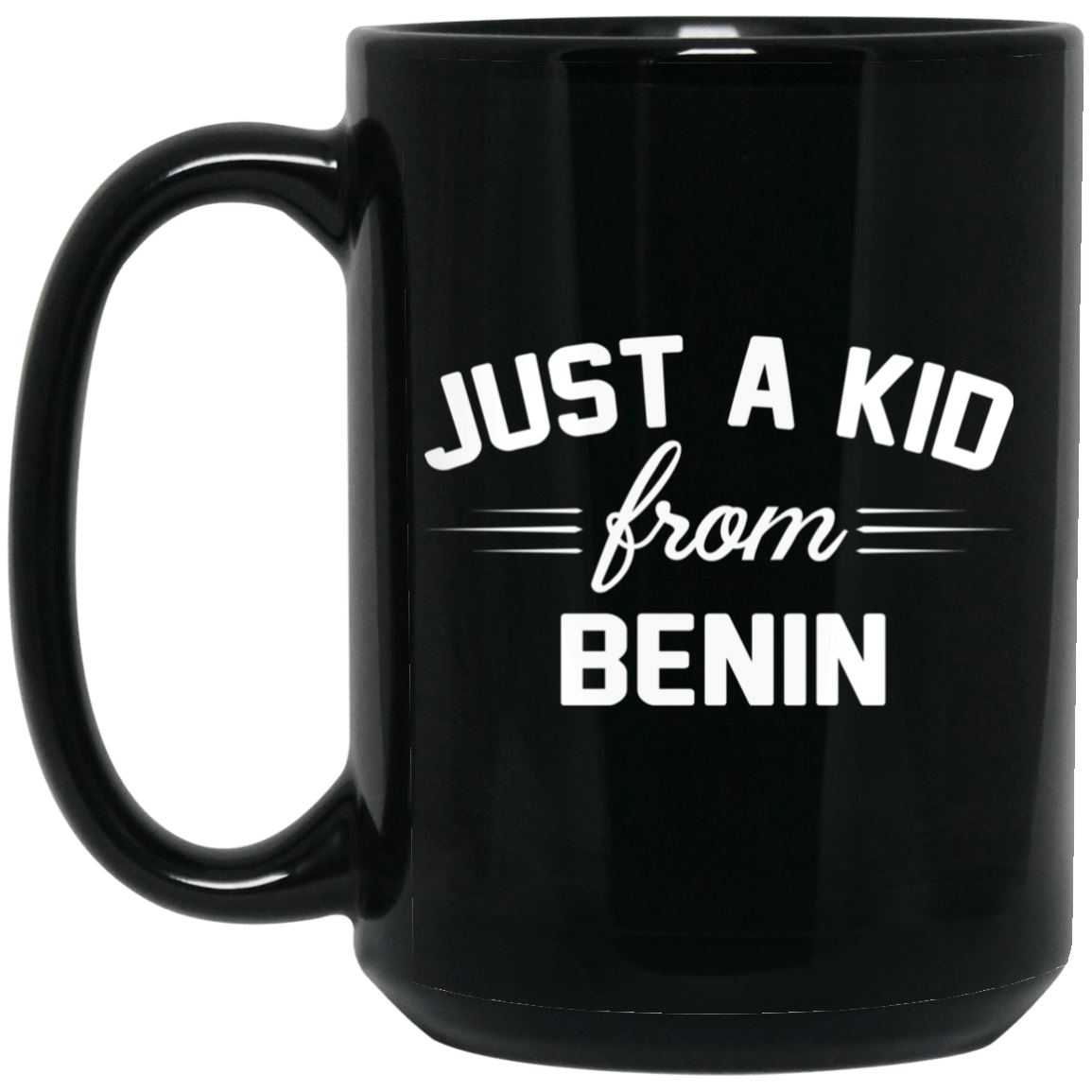 Just A Kid Store | Benin Mug 1066-10182-72111300-49311 - Tee Ript