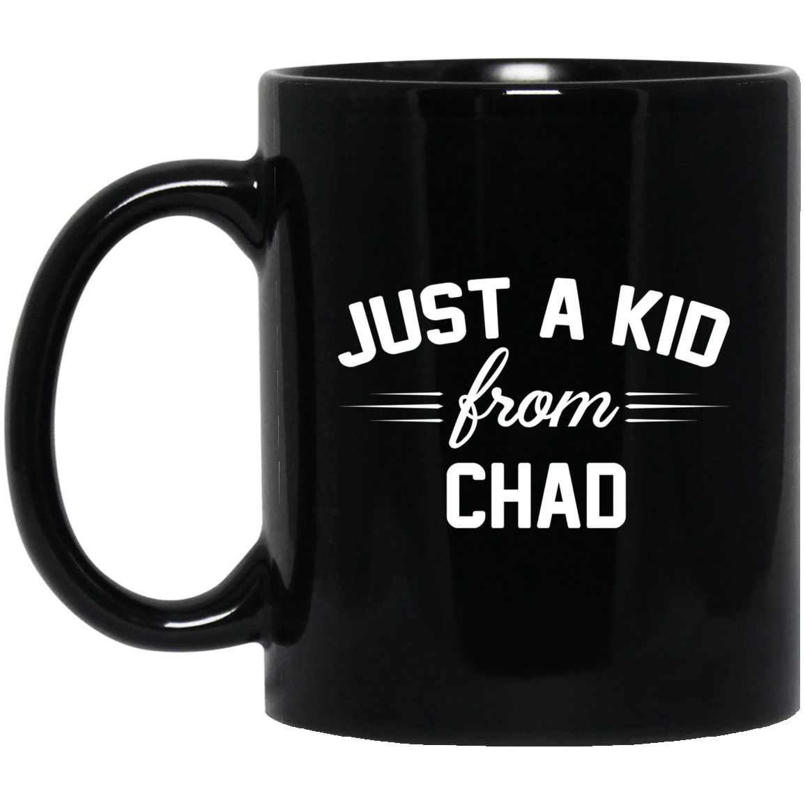 Just A Kid Store | Chad Mug 1065-10181-72111283-49307 - Tee Ript