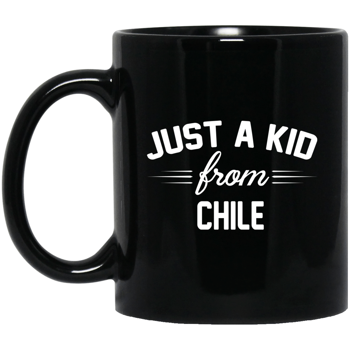 Just A Kid Store | Chile Mug 1065-10181-72111281-49307 - Tee Ript