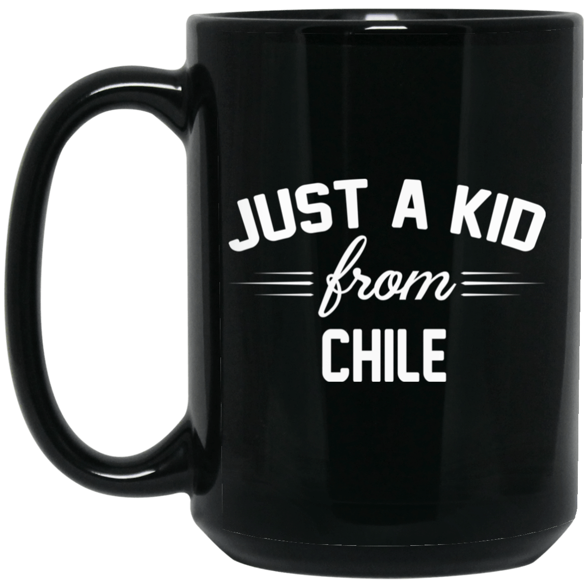 Just A Kid Store | Chile Mug 1066-10182-72111282-49311 - Tee Ript