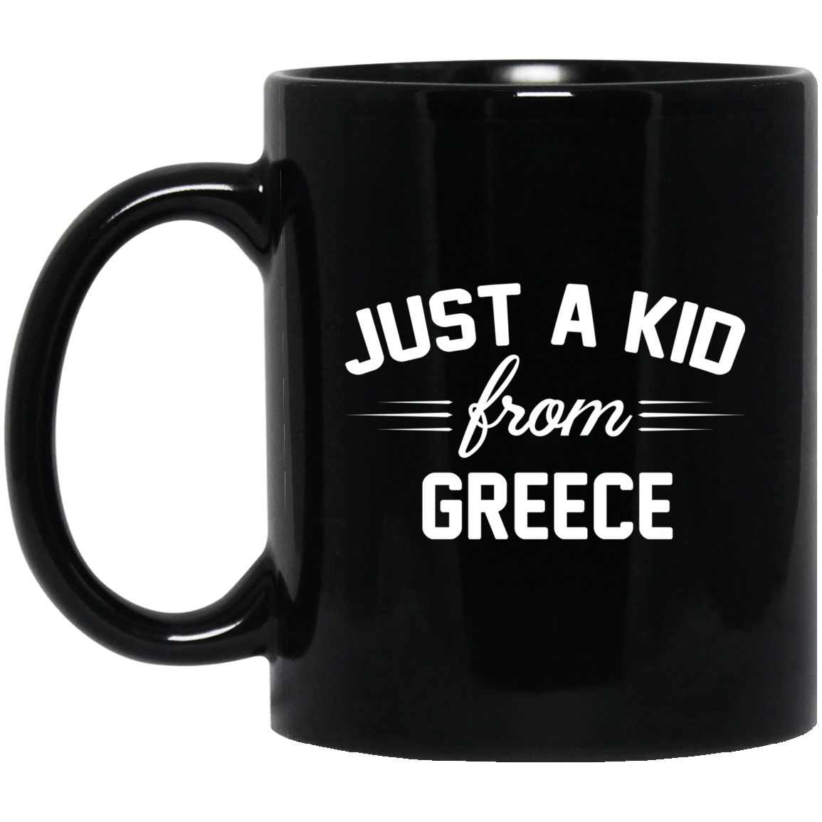 Just A Kid Store | Greece Mug 1065-10181-72111213-49307 - Tee Ript