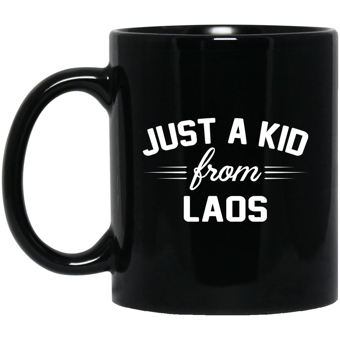 Just A Kid Store | Laos Mug 1065-10181-72111197-49307 - Tee Ript