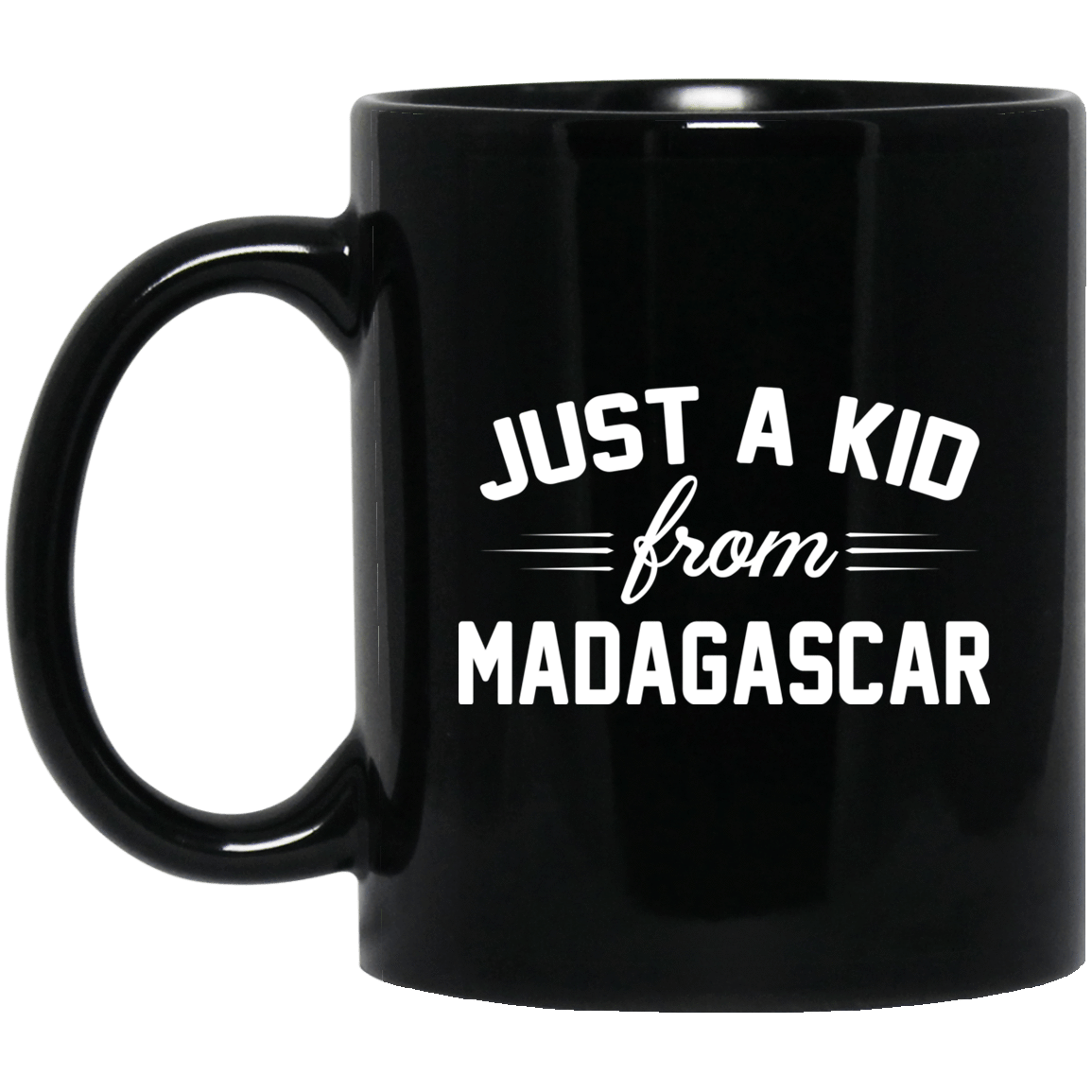 Just A Kid Store | Madagascar Mug 1065-10181-72111195-49307 - Tee Ript