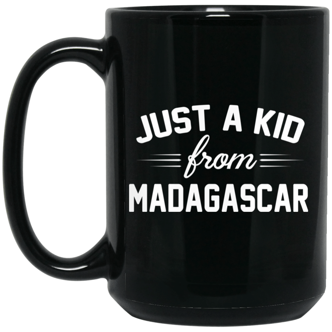 Just A Kid Store | Madagascar Mug 1066-10182-72111196-49311 - Tee Ript