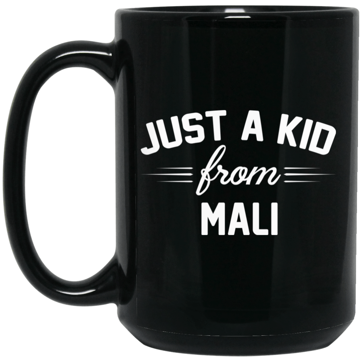 Just A Kid Store | Mali Mug 1066-10182-72111194-49311 - Tee Ript