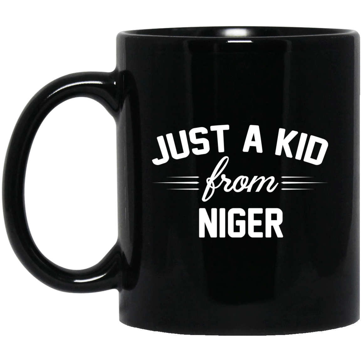 Just A Kid Store | Niger Mug 1065-10181-72111187-49307 - Tee Ript