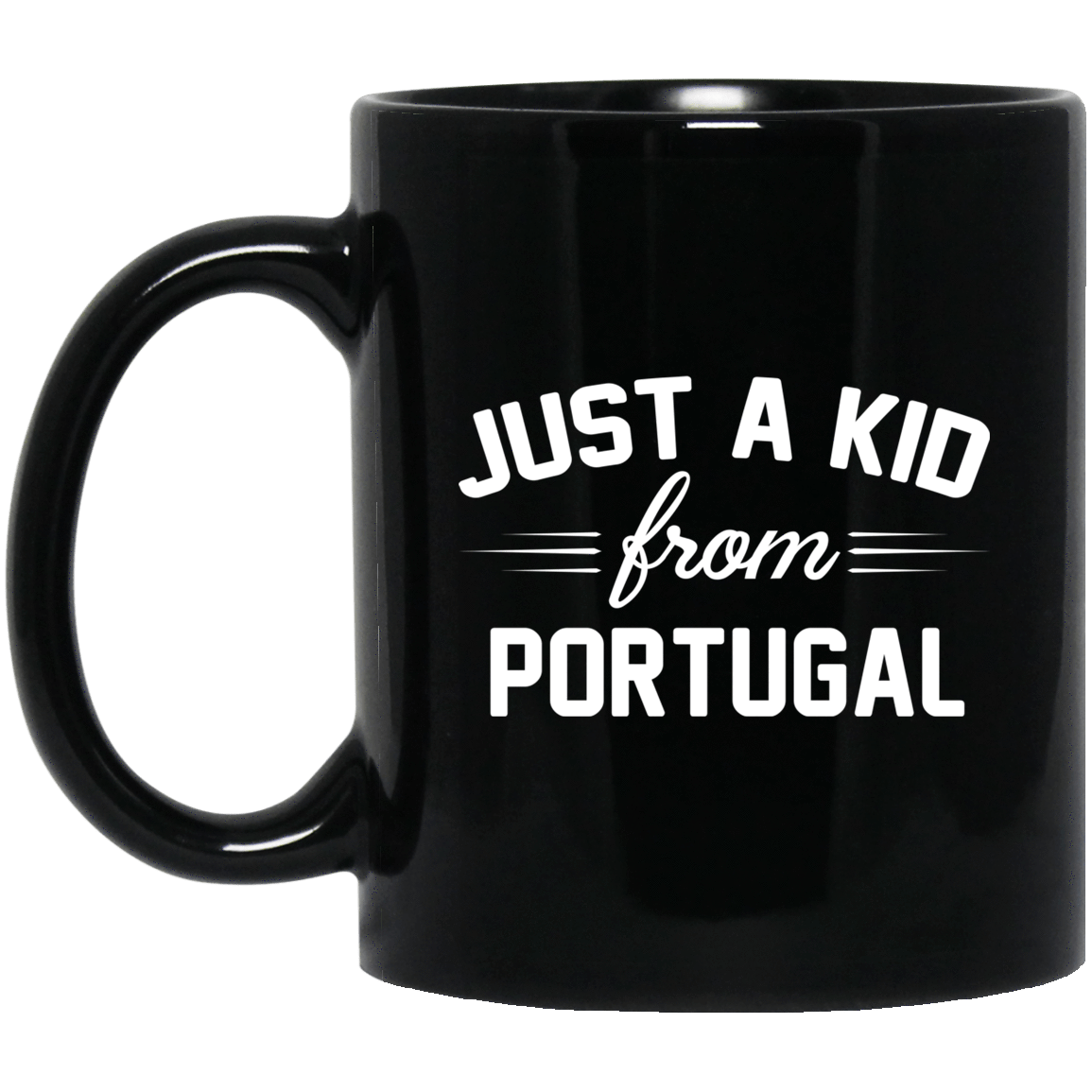 Just A Kid Store | Portugal Mug 1065-10181-72111115-49307 - Tee Ript