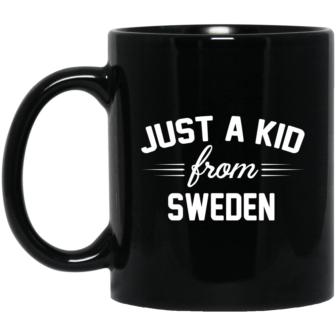 Just A Kid Store | Sweden Mug 1065-10181-72111103-49307 - Tee Ript