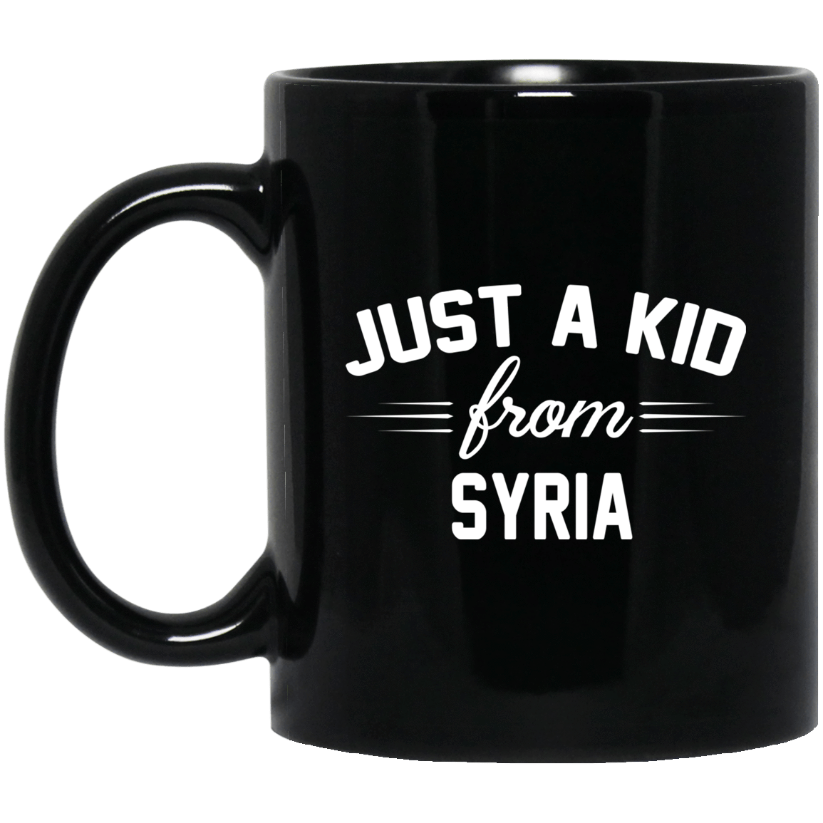 Just A Kid Store | Syria Mug 1065-10181-72111099-49307 - Tee Ript