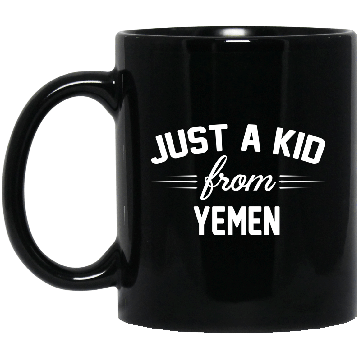 Just A Kid Store | Yemen Mug 1065-10181-72111091-49307 - Tee Ript