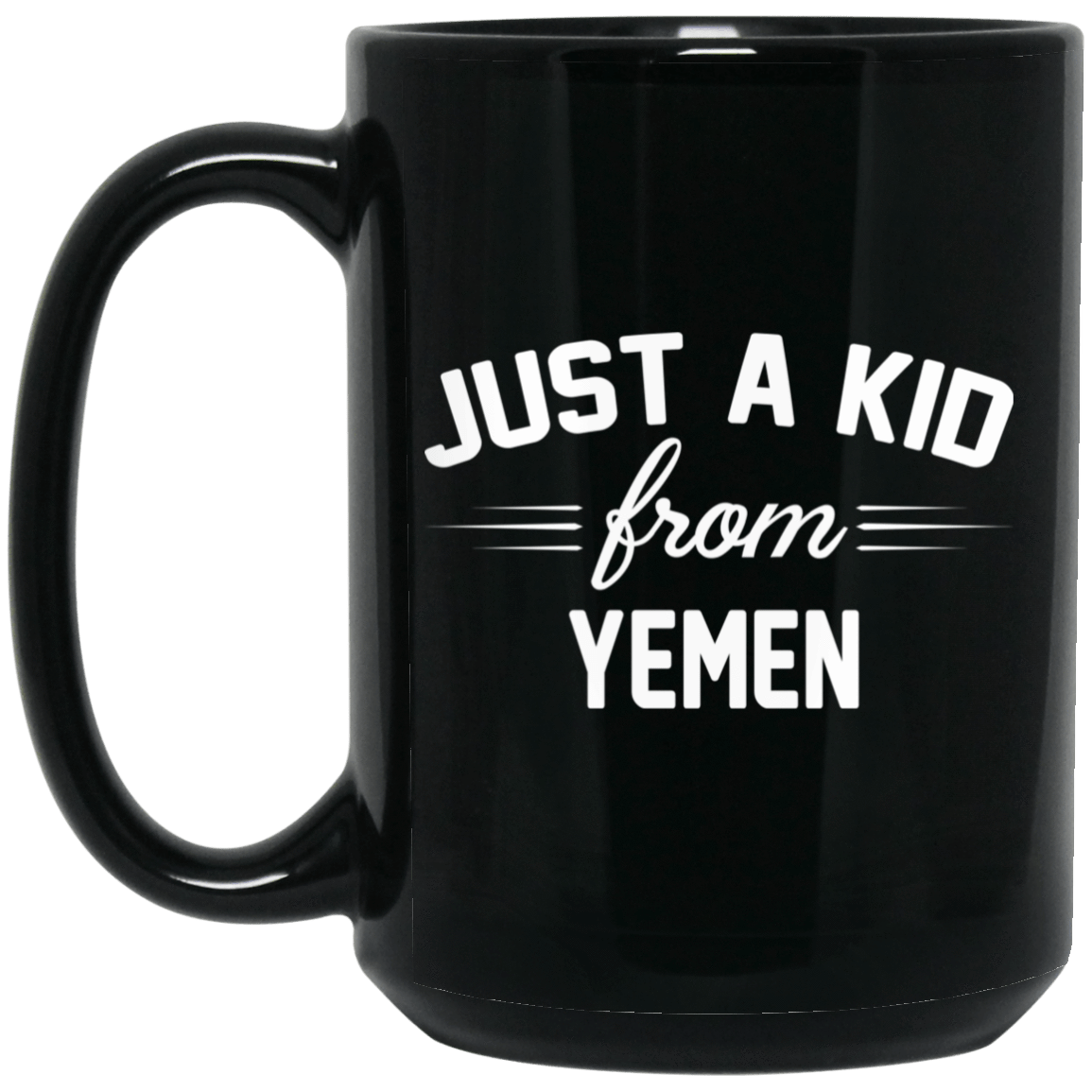 Just A Kid Store | Yemen Mug 1066-10182-72111092-49311 - Tee Ript