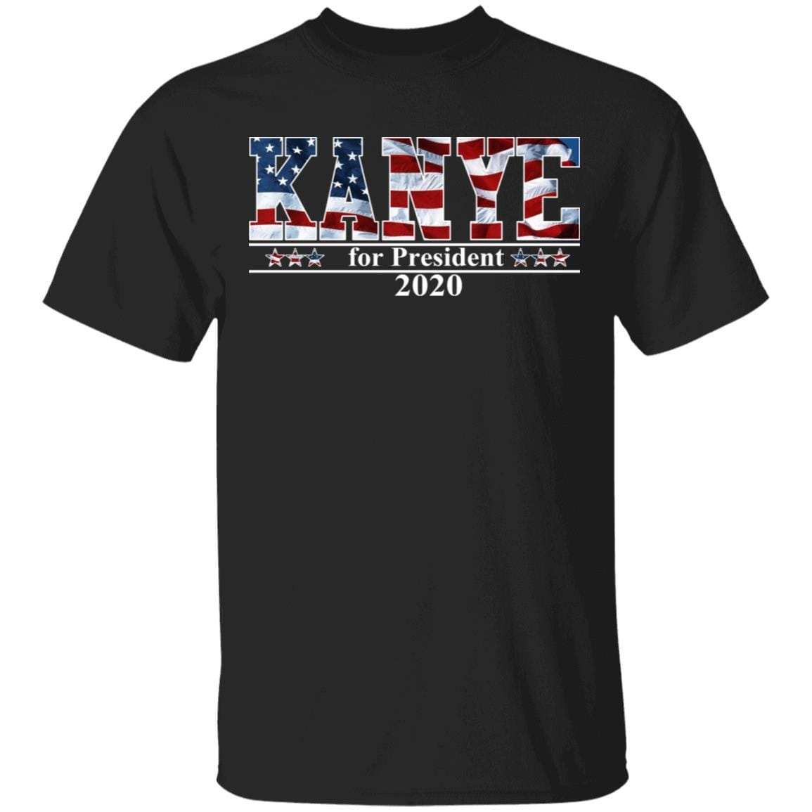 Kanye West for President 2020 T-Shirts, Hoodies 1049-9953-87283561-48144 - Tee Ript