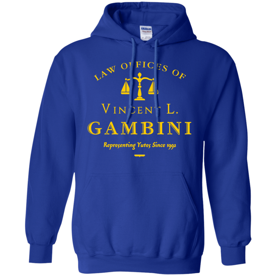 Law Offices Of Vincent L. Gambini T-Shirts, Hoodies 541-4765-77529019-23175 - Tee Ript