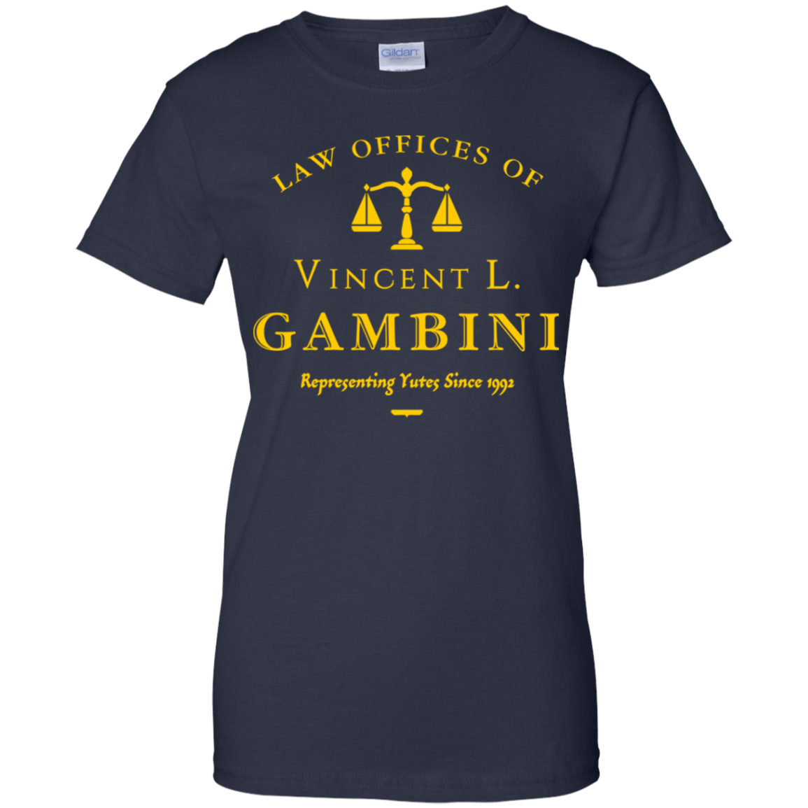 Law Offices Of Vincent L. Gambini T-Shirts, Hoodies 939-9259-77529020-44765 - Tee Ript