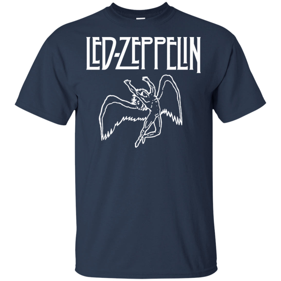 Led Zeppelin 22-111-72742971-250 - Tee Ript