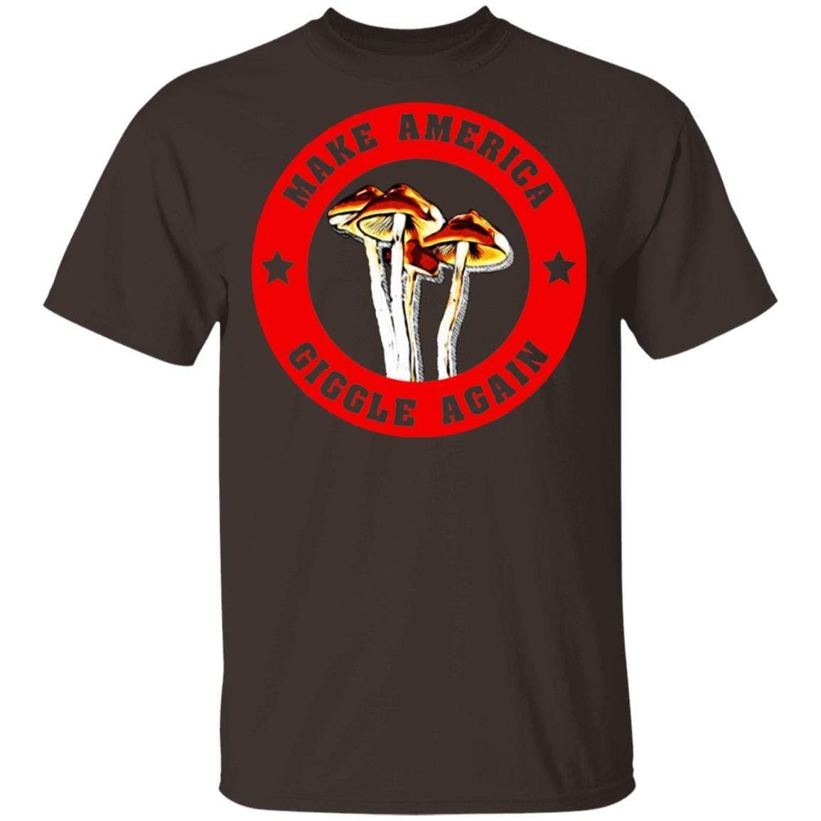 Make America Giggle Agian Mushrooms T-Shirts, Hoodies 1049-9956-87283559-48152 - Tee Ript