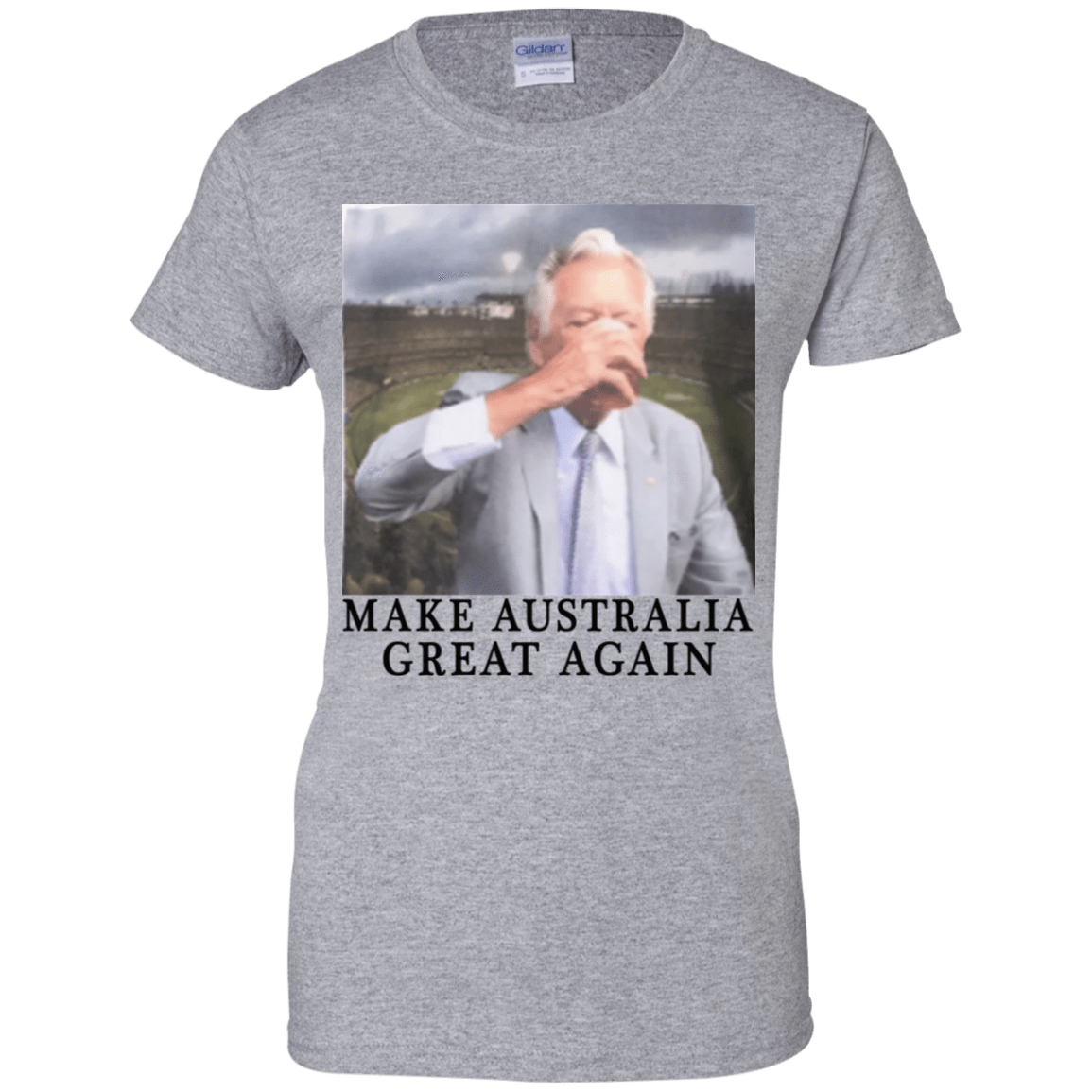 Make Australia Great Again 939-9265-72984815-44821 - Tee Ript