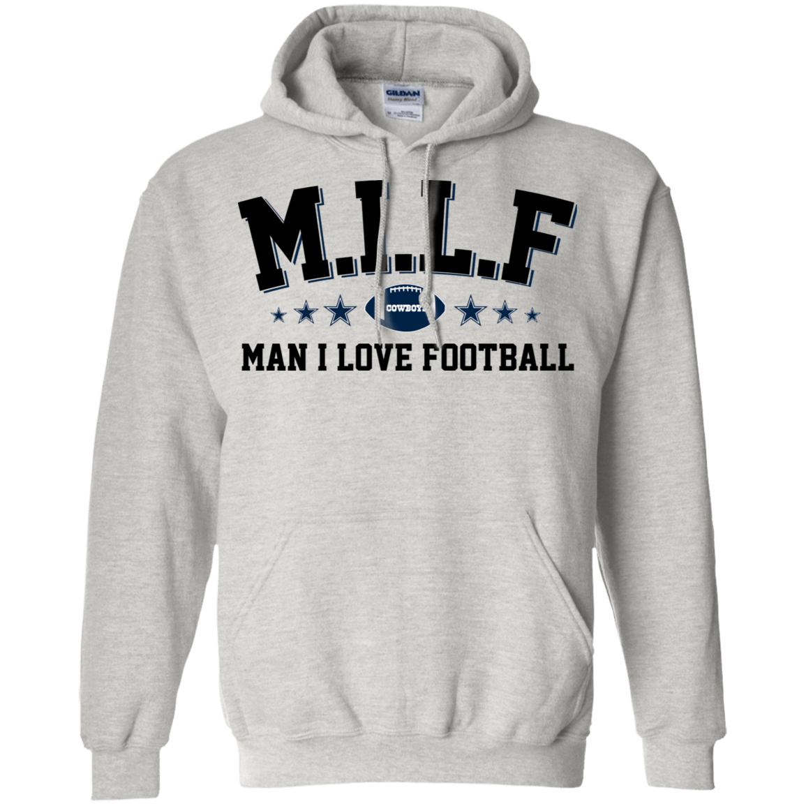 Milf Man I Love Football Cowboys T-Shirts, Hoodie, Tank 541-4748-78318708-23071 - Tee Ript