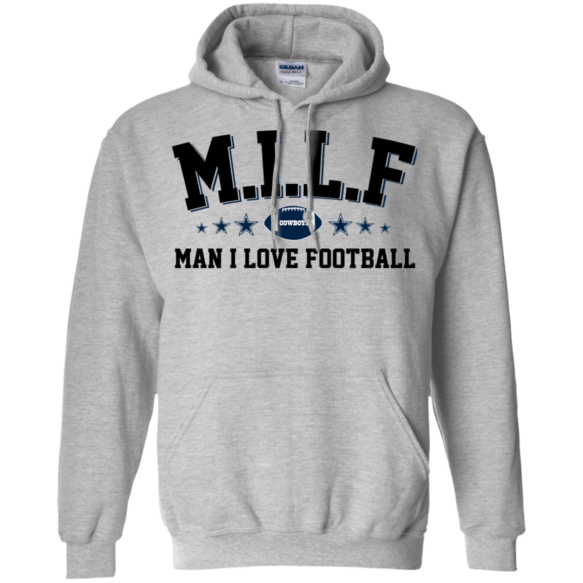 Milf Man I Love Football Cowboys T-Shirts, Hoodie, Tank 541-4741-78318708-23111 - Tee Ript