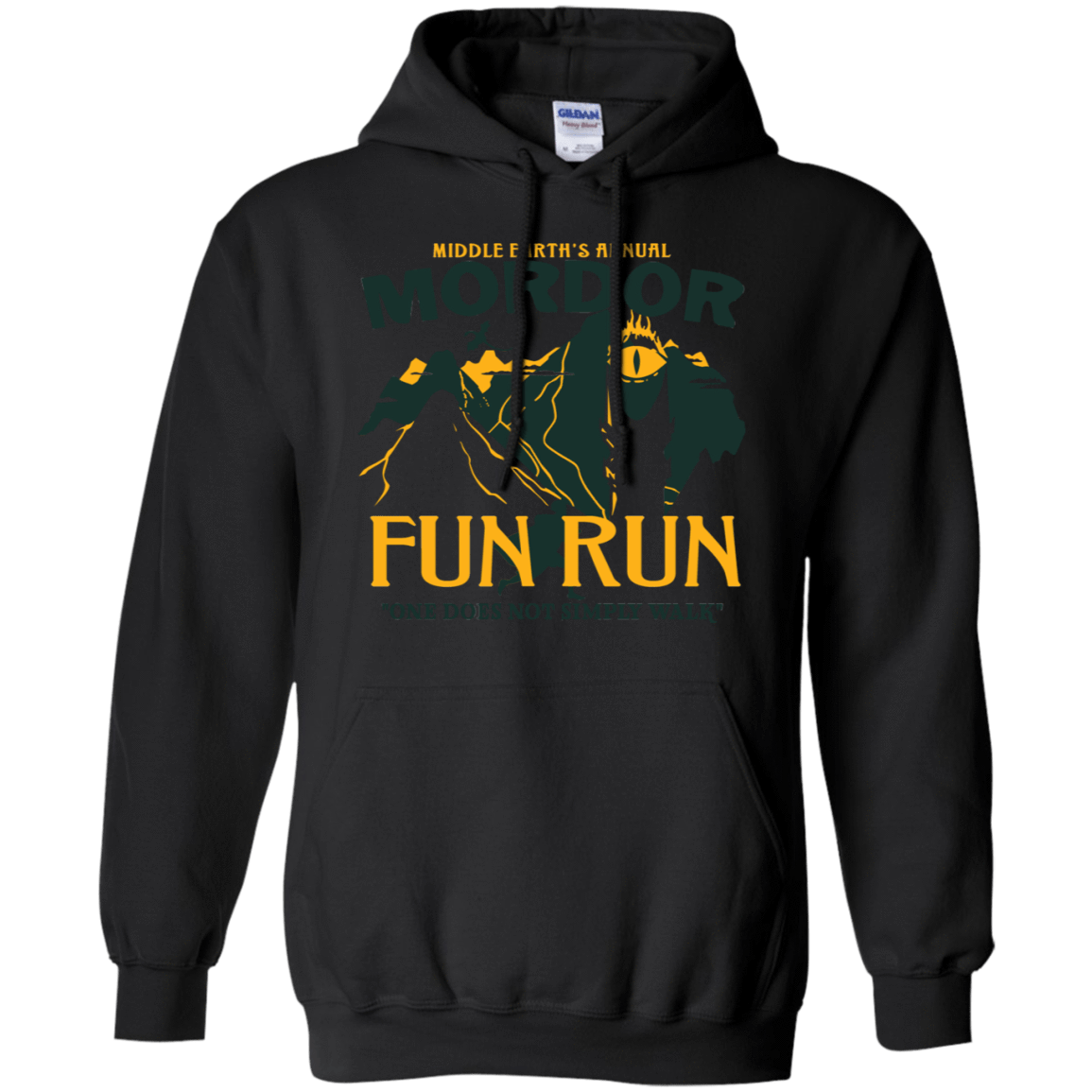 Mordor Fun Run One Dose Not Simply Walk T-Shirts, Hoodie, Tank 541-4740-78468193-23087 - Tee Ript