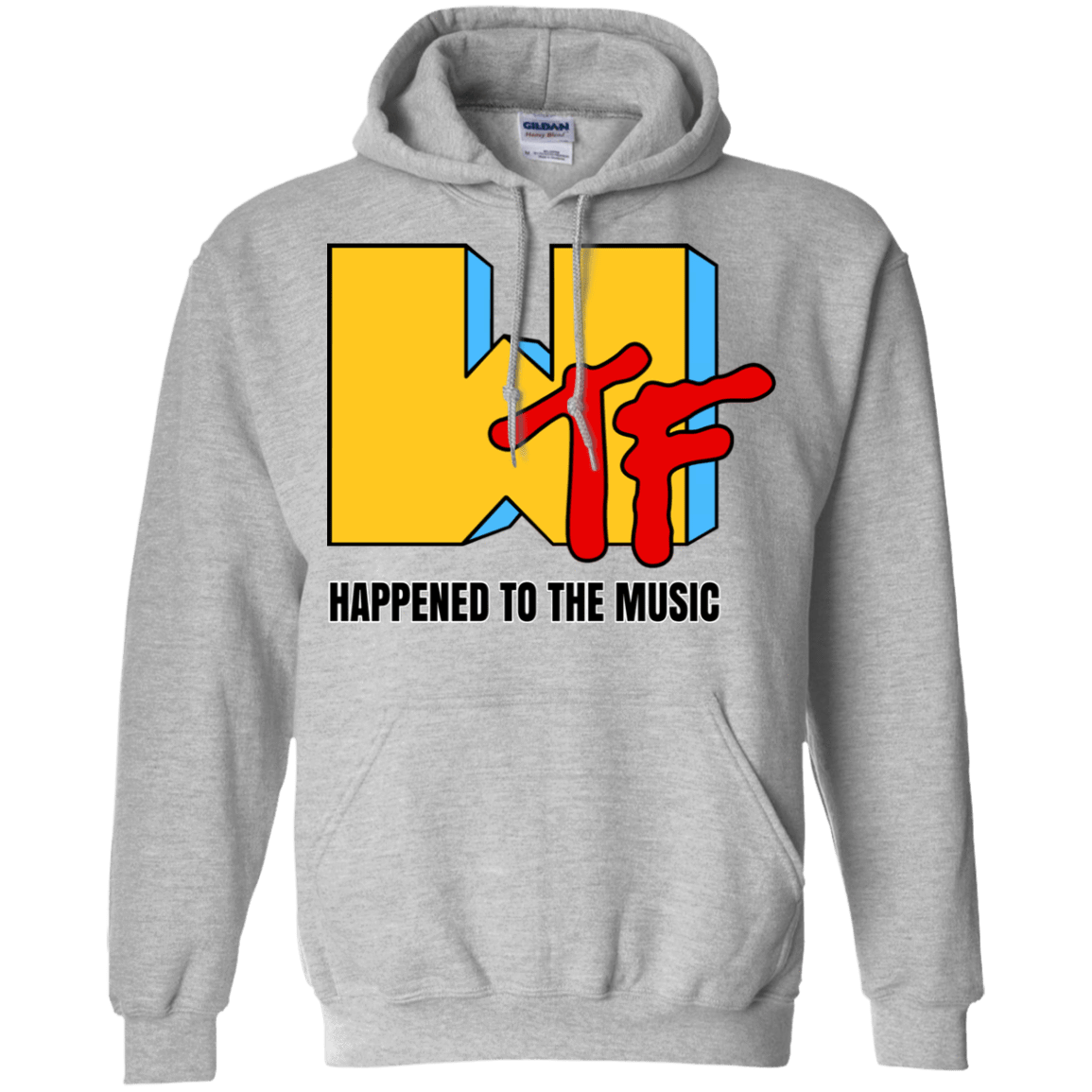 MTF Happend To The Music T-Shirts, Hoodie, Tank 541-4741-78875414-23111 - Tee Ript