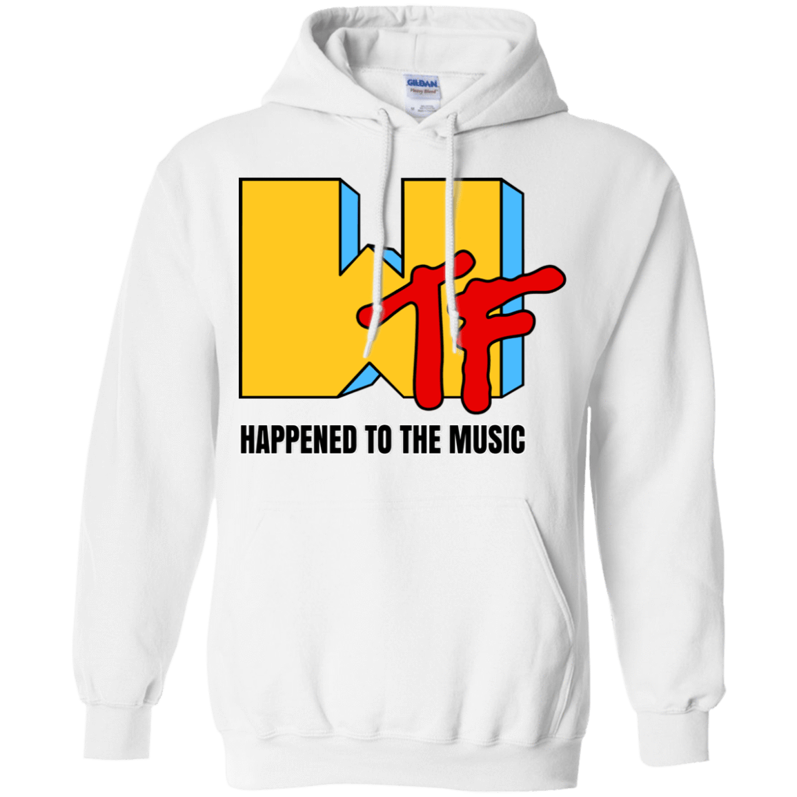 MTF Happend To The Music T-Shirts, Hoodie, Tank 541-4744-78875414-23183 - Tee Ript