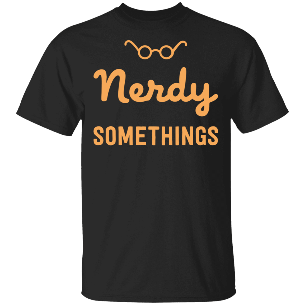 Nerdy Somethings Logo T-Shirts, Hoodies, Tank 22-113-79608032-252 - Tee Ript