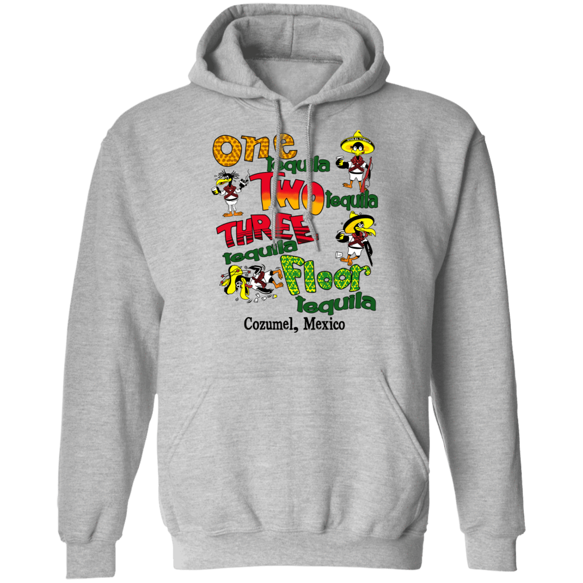 One Tequila Two Tequila Three Tequila Floor Mexico T-Shirts, Hoodies, Tank 541-4741-80779098-23111 - Tee Ript