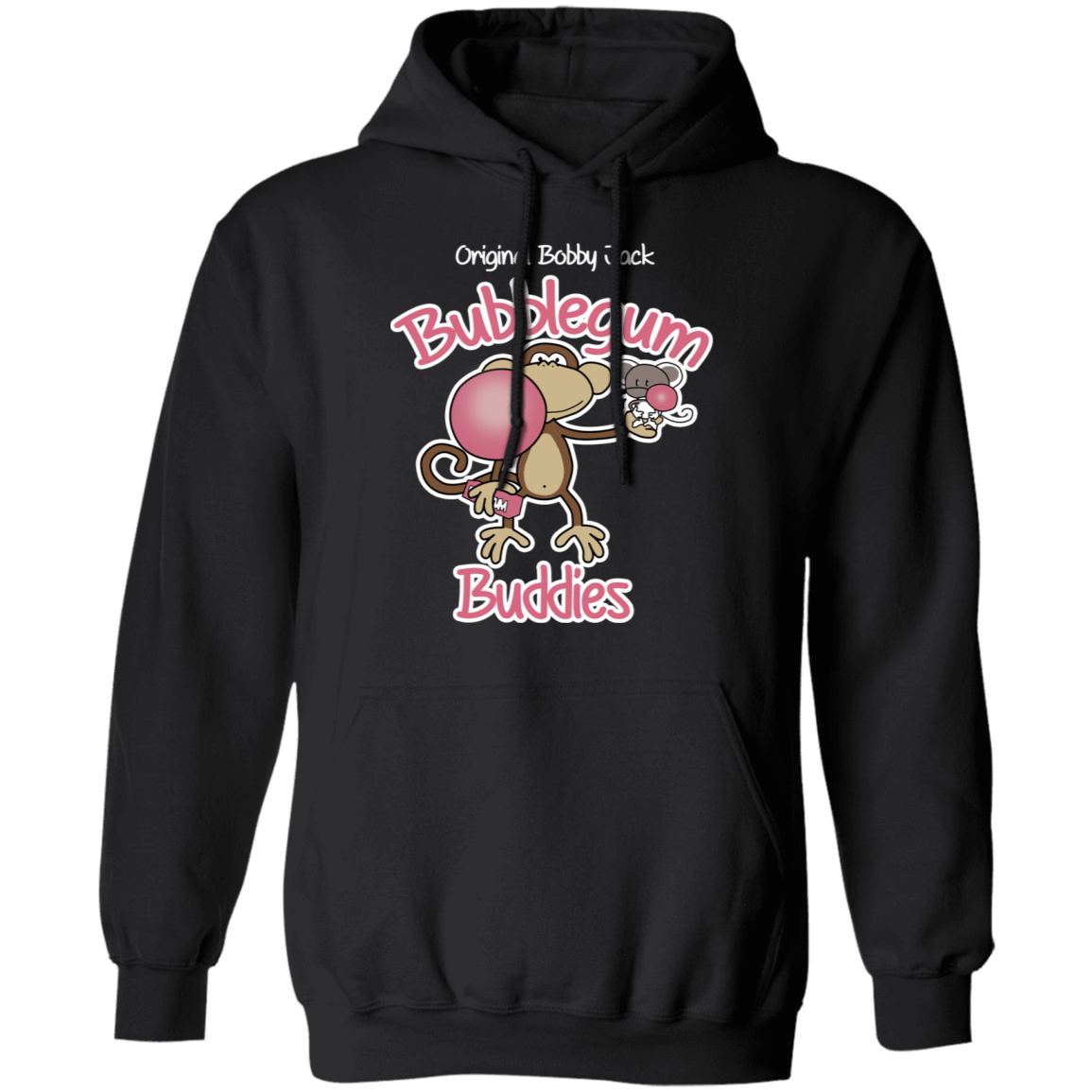 Original Bobby Jack Bubblegum Buddies Monkey T-Shirts, Hoodies, Tank 541-4740-79535891-23087 - Tee Ript