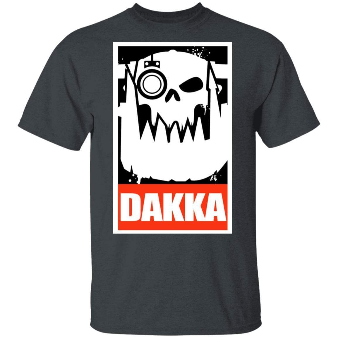 Orks Dakka Tabletop Wargaming And Miniatures Addict T-Shirts, Hoodies 1049-9957-88767417-48192 - Tee Ript
