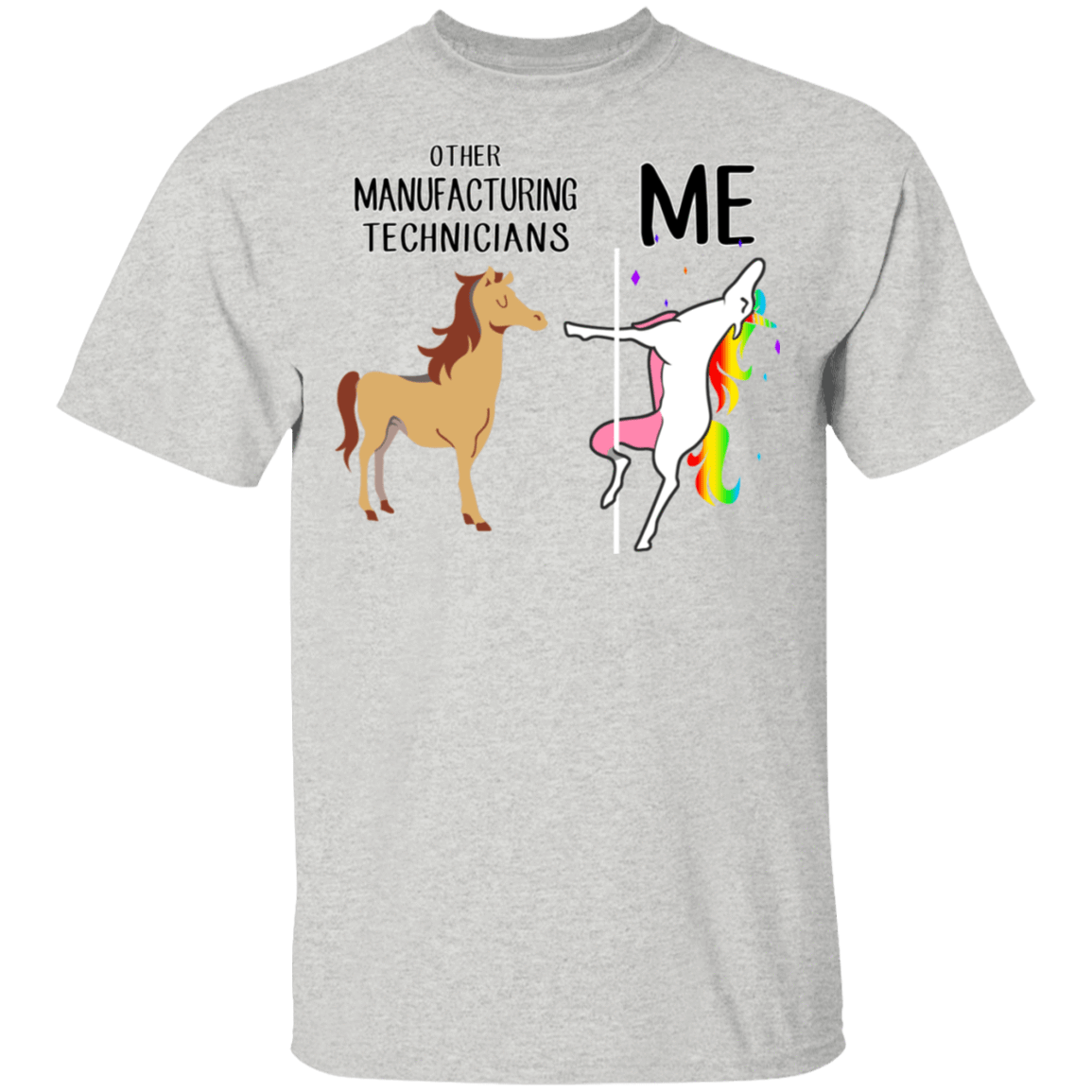 Other Manuafacturing And Me Unicorn T-Shirts, Hoodies 22-2475-80183502-12568 - Tee Ript