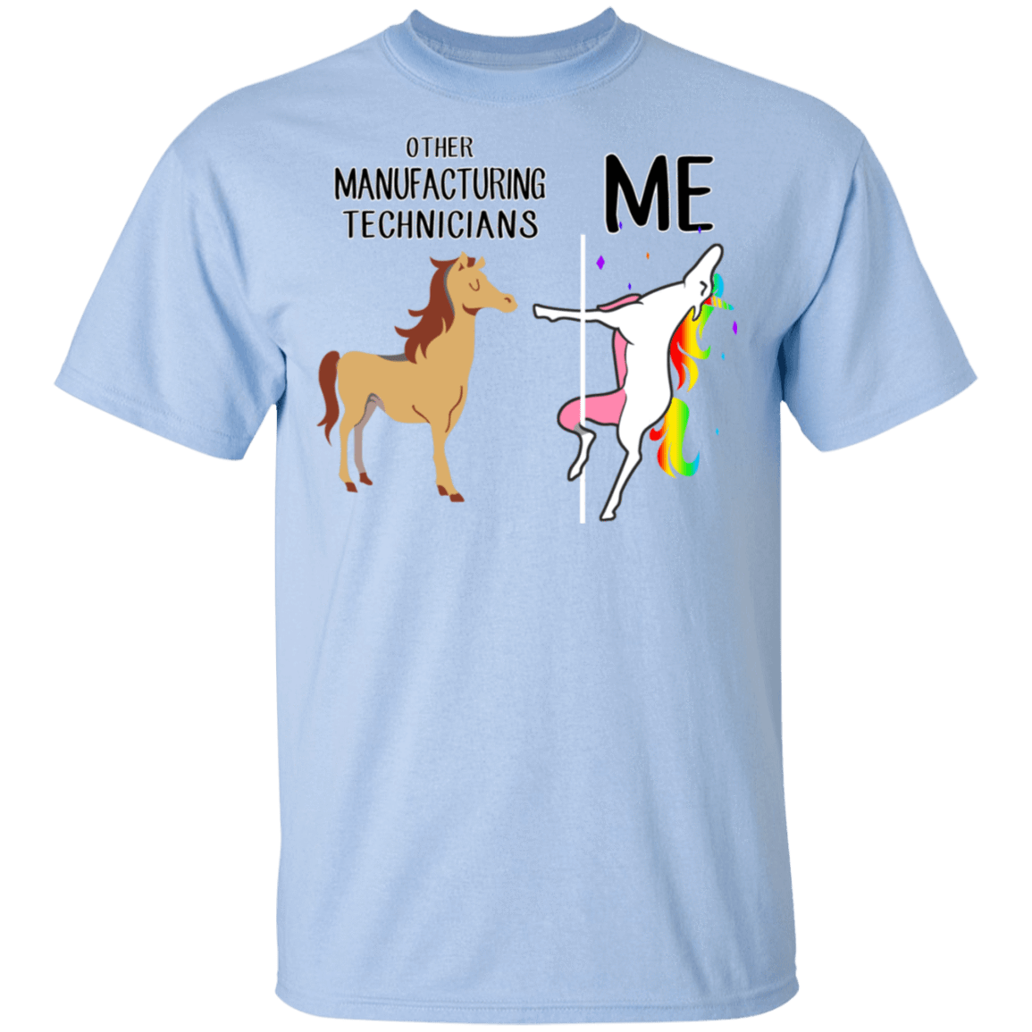 Other Manuafacturing And Me Unicorn T-Shirts, Hoodies 22-9800-80183502-47430 - Tee Ript