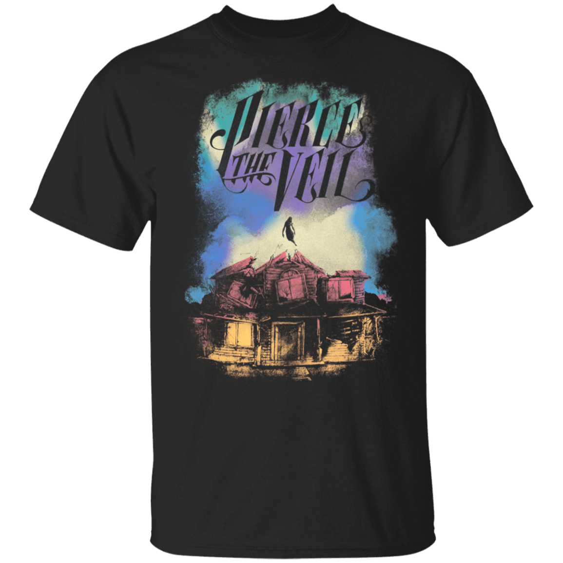 Pierce The Veil T-Shirts, Hoodies, Tank 22-113-79658429-252 - Tee Ript