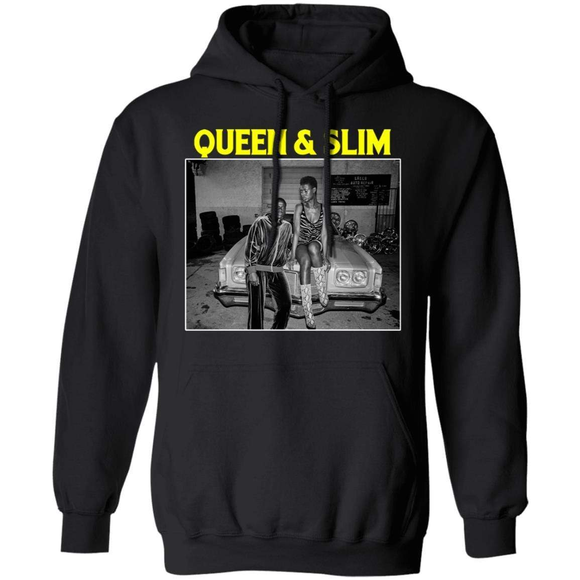 Queen & Slim T-Shirts, Hoodies 541-4740-91844475-23087 - Tee Ript