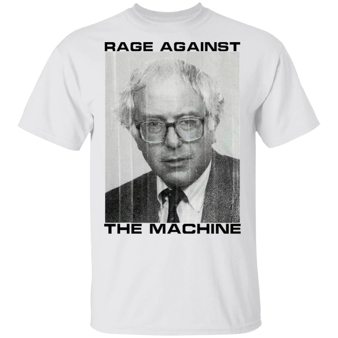 Rage Against The Machine Bernie T-Shirts, Hoodies 1049-9974-86894823-48300 - Tee Ript
