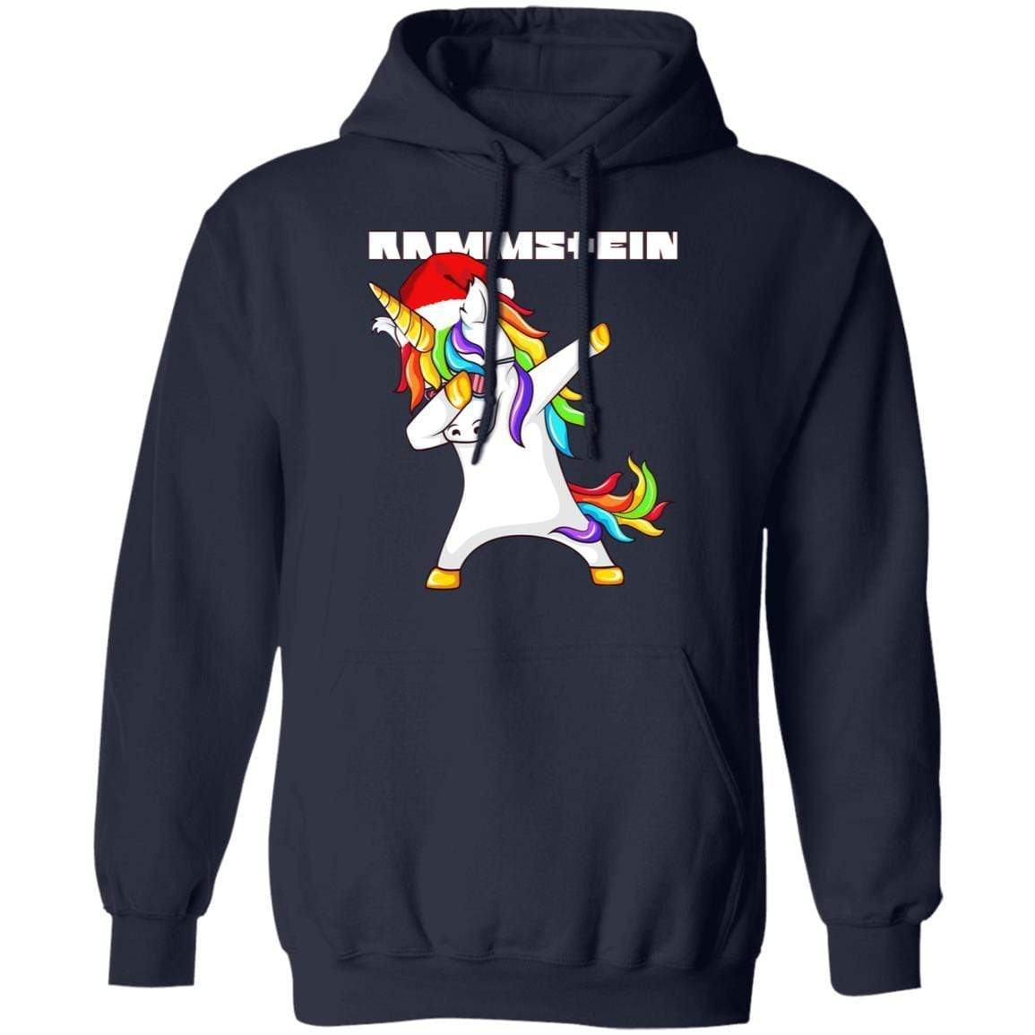 Rammstein Dabbing Unicorn Version T-Shirts, Hoodies 541-4742-88254695-23135 - Tee Ript