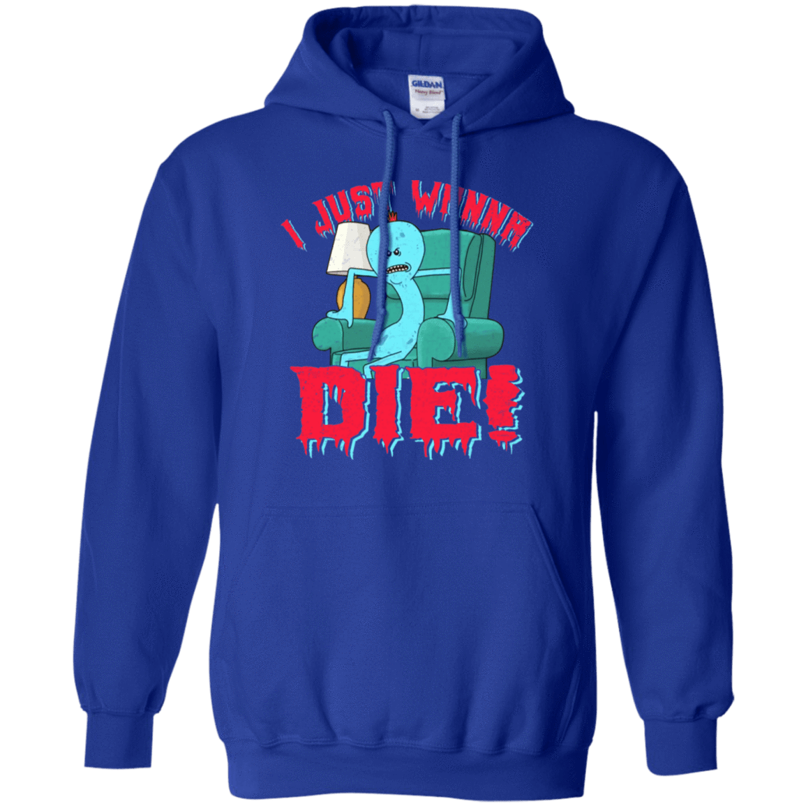 Rick And Morty: I Just Wanna Die T-Shirts, Hoodie, Tank 541-4765-77675107-23175 - Tee Ript