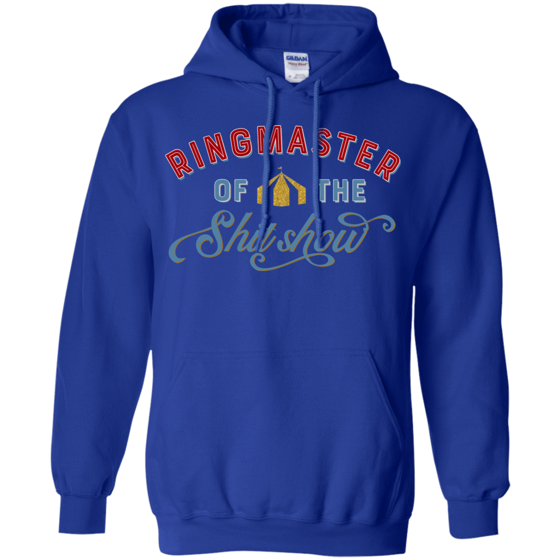 Ringmaster Of The Shit Show T-Shirts, Hoodie, Tank 541-4765-77675119-23175 - Tee Ript