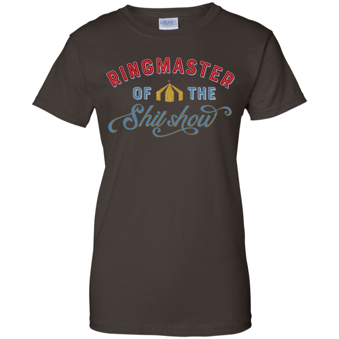 Ringmaster Of The Shit Show T-Shirts, Hoodie, Tank 939-9251-77675120-44702 - Tee Ript