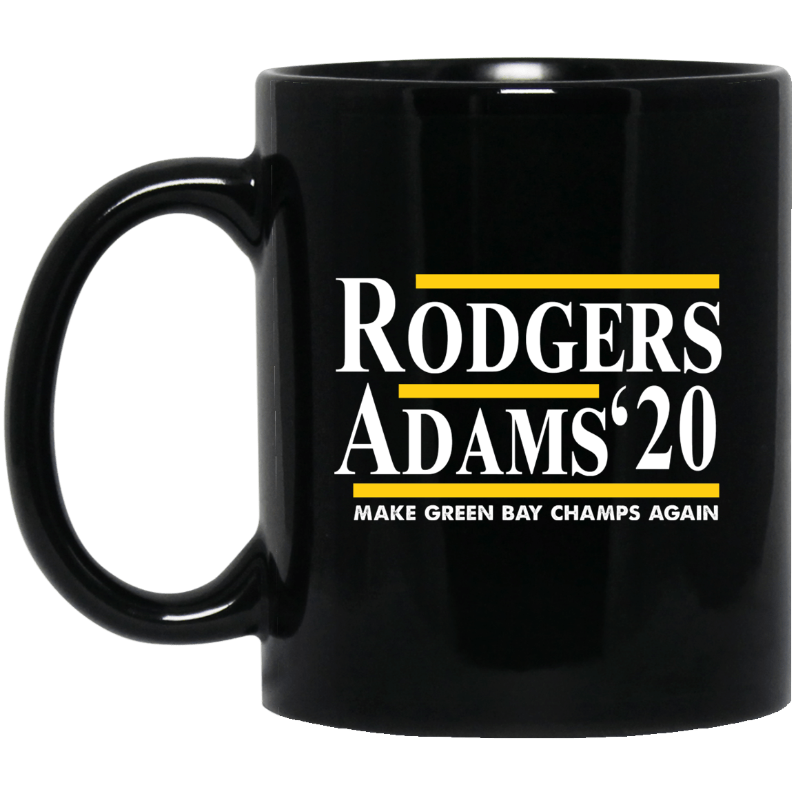 Rodgers Adam's 2020 Make Green Bay Champs Again Mug 1065-10181-91587443-49307 - Tee Ript