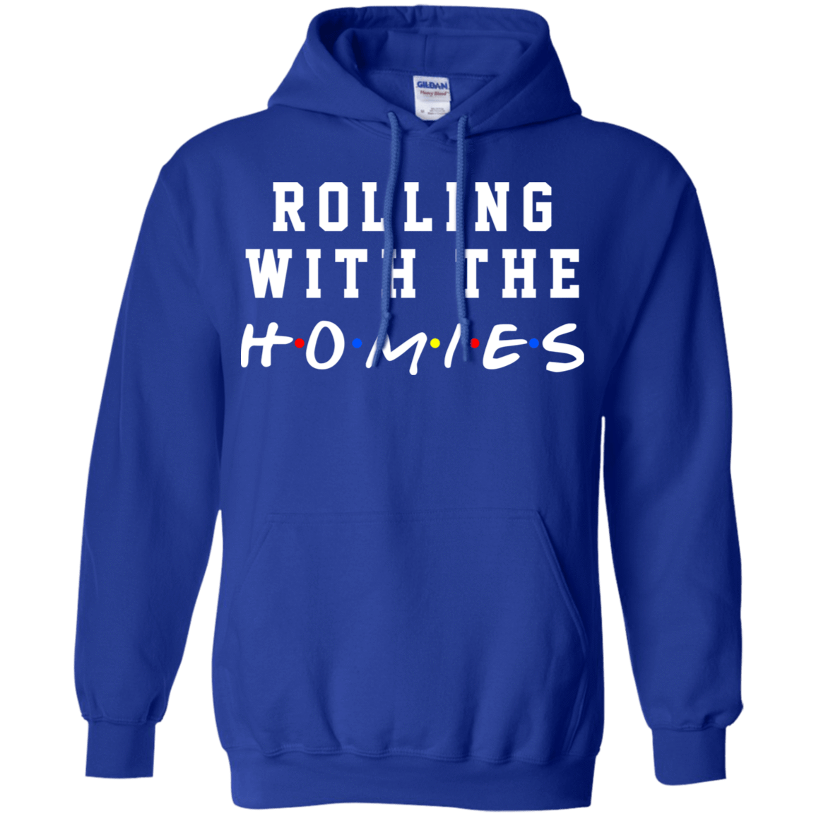 Rolling With The Homies T-Shirts, Hoodie, Tank 541-4765-77675123-23175 - Tee Ript